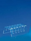 Подставка для сервиза на 5 предметов, (ш*в*г) 120*60*165мм